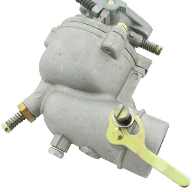 US $59 49 |Carburetor Carb Carby For BRIGGS & STRATTON 7Hp 8Hp 9Hp Engine  390323 394228-in Lawn Mower from Tools on Aliexpress com | Alibaba Group