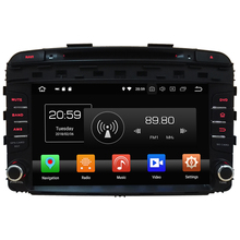 4GB RAM 32GB ROM Android 8 0 9 Octa Core DAB SWC Car DVD Player font