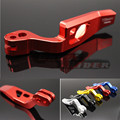 High Quality Free shipping RIZOMA TMAX 500 08-11 T-MAX 530 12-14 XP530 CNC Motorcycle Parking Brake Lever COLOR Red