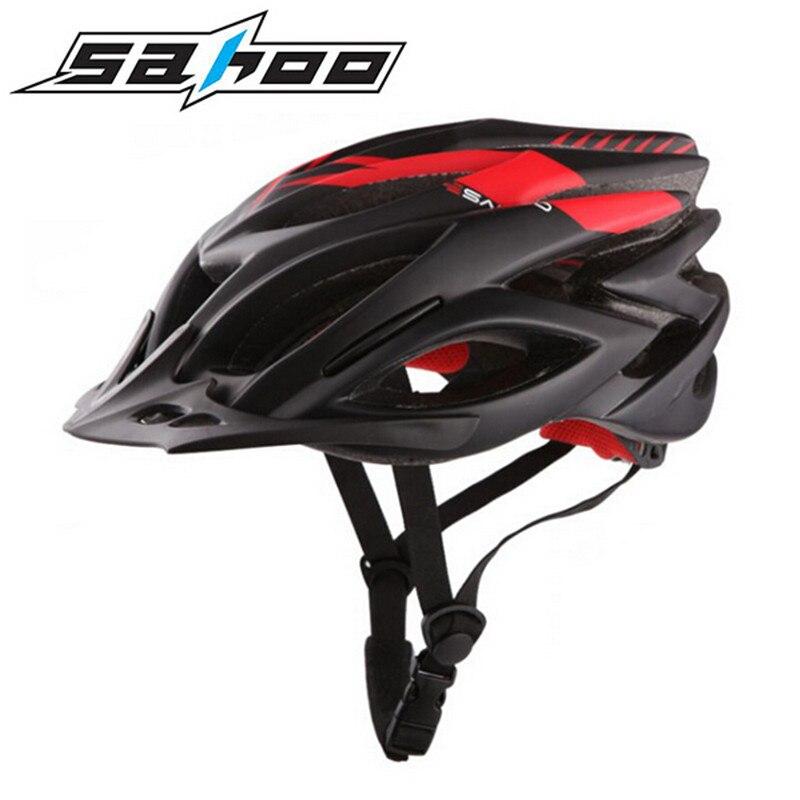 2017 SAHOO New Bicycle Bike helmet 23 Air Vents Cycling ...