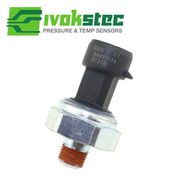 Ceramiczne przełącznik czujnika ciśnienia oleju nadawcy dla Mack samochody ciężarowe-ciężarówki Kenworth Peterbilt Caterpillar 64MT2114 64MT286 ceramiczne = wysoka jakość