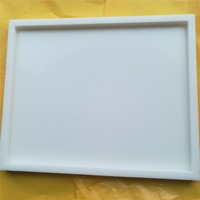Customized Silicone Mold Concrete Gypsum Molds Artificial Stone Mould