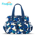Women Messenger Bag Waterproof Canvas Bag Crossbody Shoulder Bag Nylon Tote Bag