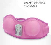nipple massage bra,electronics breast enhancement massager breast Health care beauty enhancer electric Magic massage bra