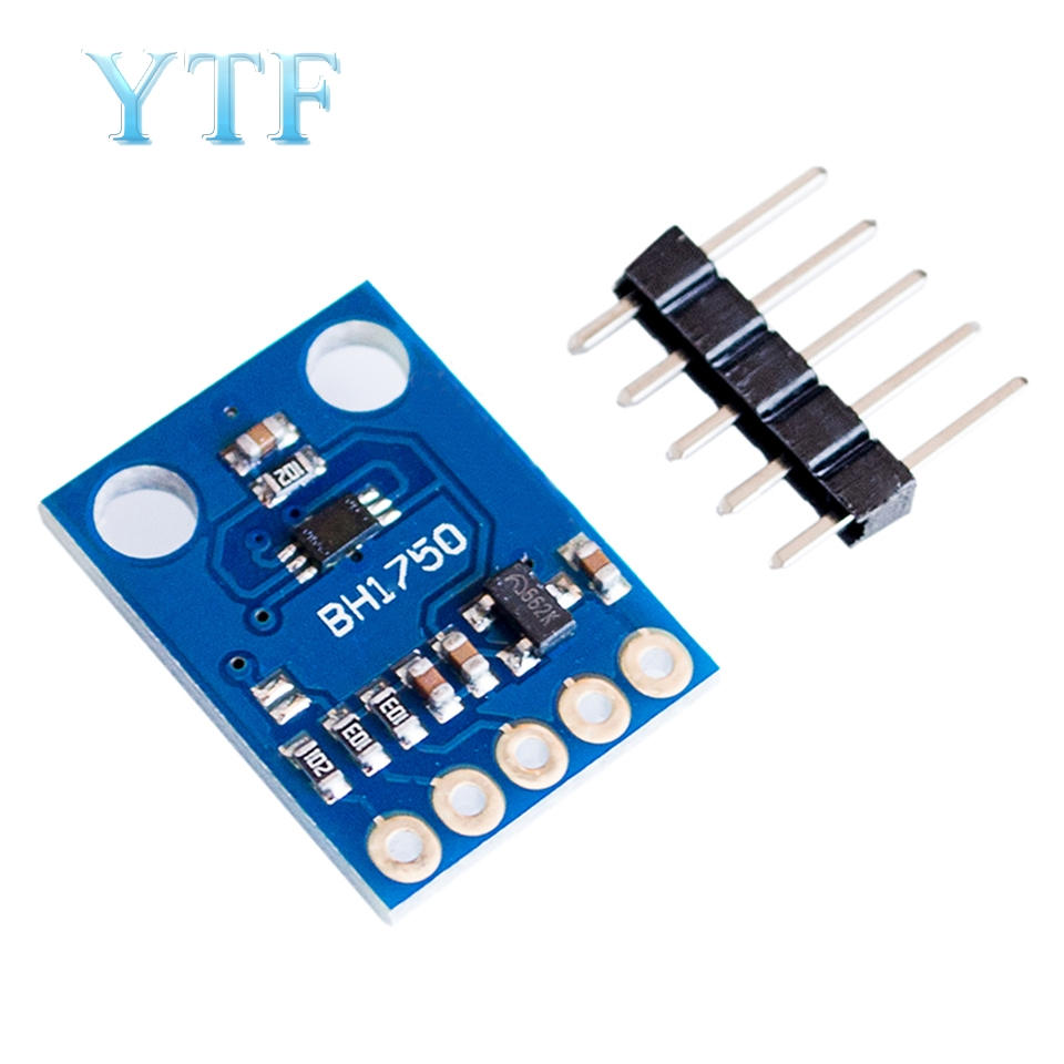 GY-302 BH1750 BH1750FVI Light Intensity Illumination Module For Arduino