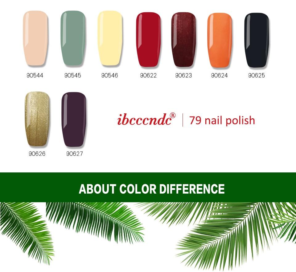 ⑤Manicura manicura Herramientas 24 W UV lámpara LED 6 colores UV ...