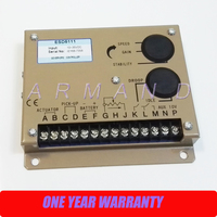 Electronic governor for generator speed control unit controller ESD5111