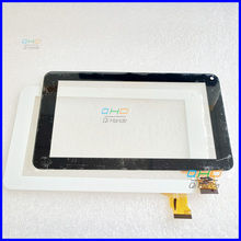 """New For bitmore LTAB702QF 7"""" inch tablet touch screen Panel Digitizer Sensor Replacement Parts free shipping"""