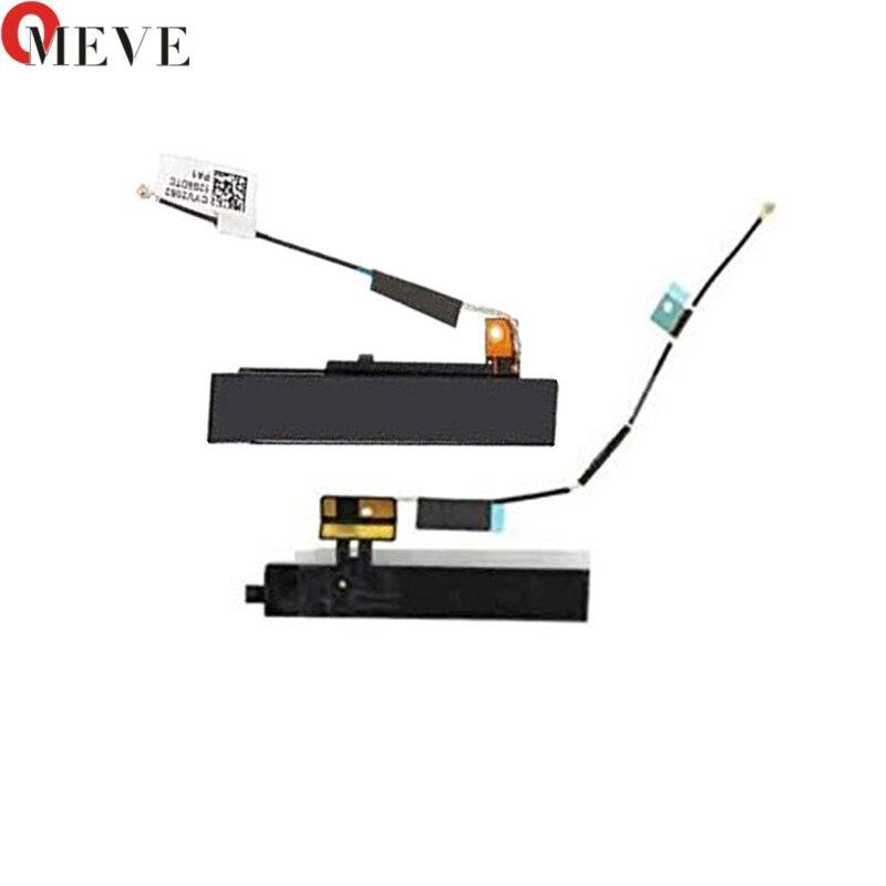 100% Original Neue 1 Para 3G Version Kurz Left & Lange Rechte Signal Antenne Signal Flex Kabel Ersatzteile Für iPad 3 ipad 4