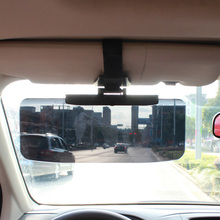 VOLTOP Car Sun Visor Night Vision Goggles Anti Glare Glasses Windscreen Sunshade HD Sunglasses Shields Day