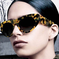 FEIDU New Luxury High Quality Women Fashion Big Fra Retro Sunglasses Women Men Brand Designer Female Sunglasses Oculos De Sol