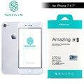 Nillkin для iPhone 7 9 H Удивительный H + Pro 4.7 ''Tempered стекло-Экран Протектор Для Apple iPhone 7 Nilkin Стекла с пакет