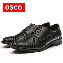 Фотография OSCO ALL SEASON New Men Shoes Fashion Men Casual SPORT Breathable Shoes Sporty Walking Shoes #RU0026