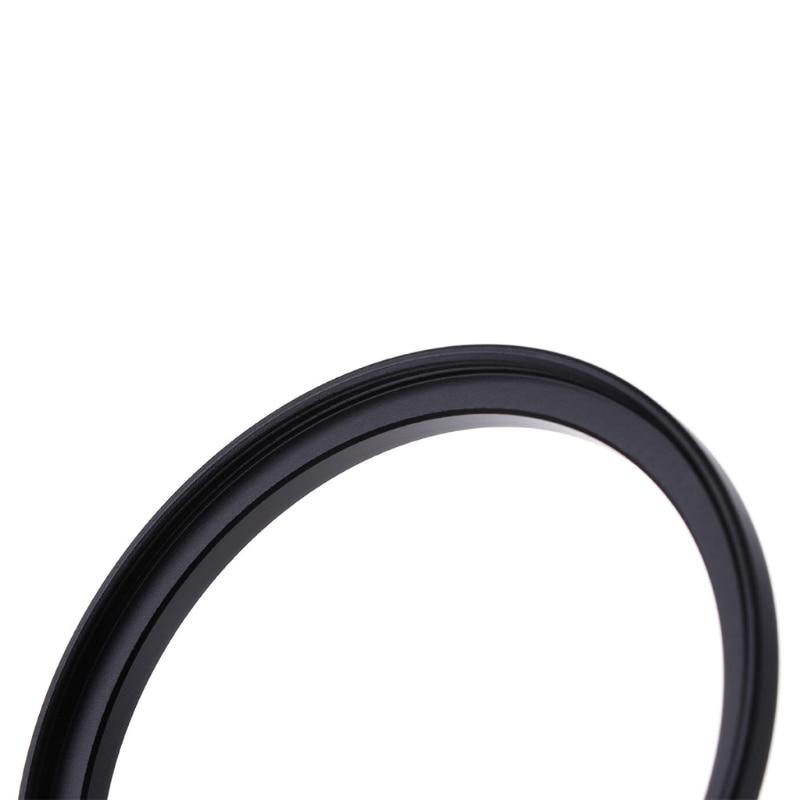 62 мм до 67 мм Металлические повышающие кольца адаптер объектива фильтр камеры инструмент Аксессуары