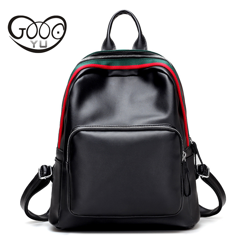 Famous Brand Women Backpack Luxury Designer Lady s Small Backpacks For Teenage Girls High Quality High