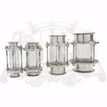 Dioptr, смотровая Башня, смотровое стекло 3/4 «(19 мм)-2,5» (63 мм)