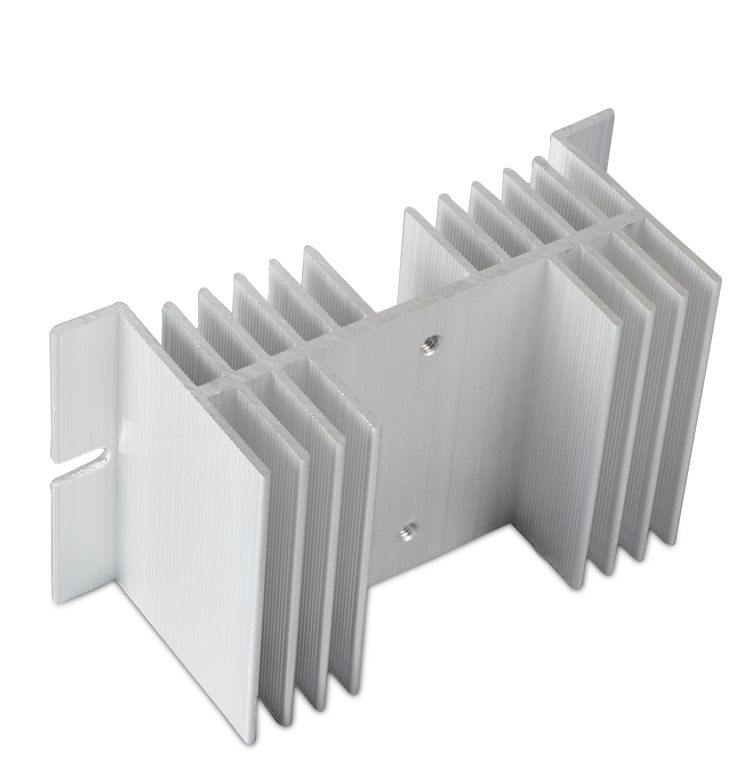 Solid State Relay-Heat Sink-SR-W-3