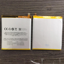 цены Wearson BA612 Battery For Meizu 5S M5S M612Q M612M Battery 3000mAh Free Shipping With Tracking Number