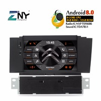 4GB 7 Android 8.0 7.1 Car Stereo For Citroen C4 C4L DS4 2011 2012 2013 2014 2015 Radio DVD GPS Navigation Free Backup Camera