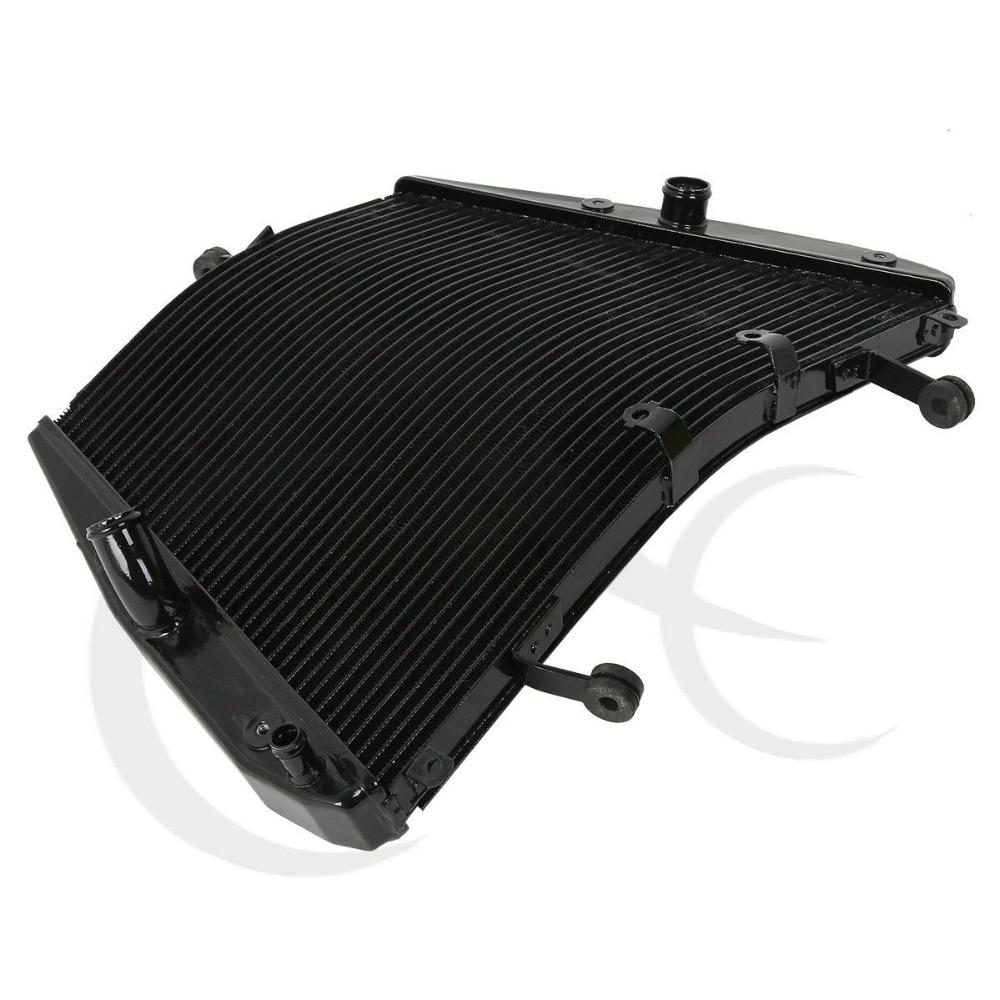 Moto Radiatore di Raffreddamento di Raffreddamento Per Honda CBR 1000RR 1000 RR 2008 2009 2010 2011