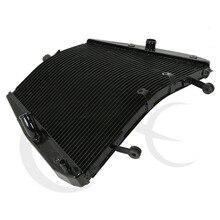 купить Motorcycle Radiator Cooler Cooling For Honda CBR 1000RR 1000 RR 2008 2009 2010 2011 онлайн