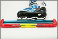 High quality! Free shipping speed skating ice skates knife sets The blade cases Figure skate knife sets