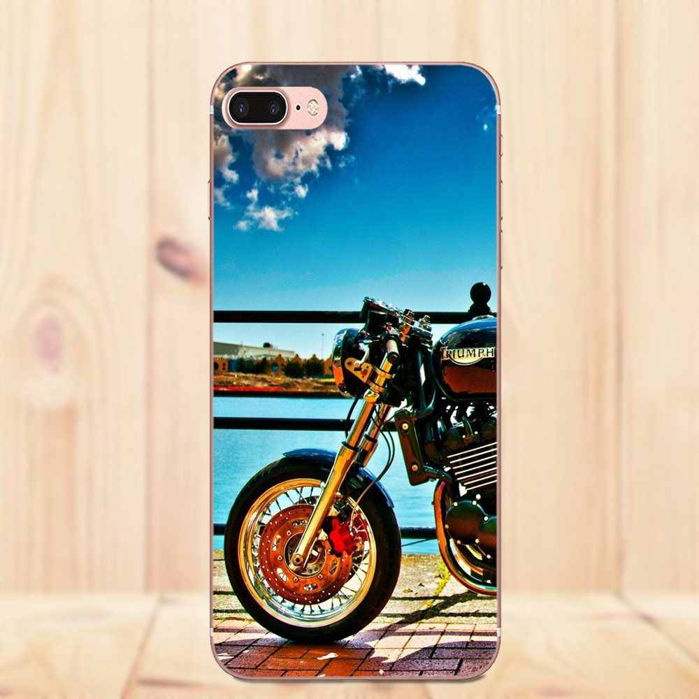 coque iphone 7 triumph