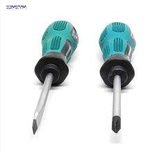1 шт. 3,0 мм отвертка с шлицевой головкой или крестовая отвертка ремонтный инструмент для разборки электронных продуктов