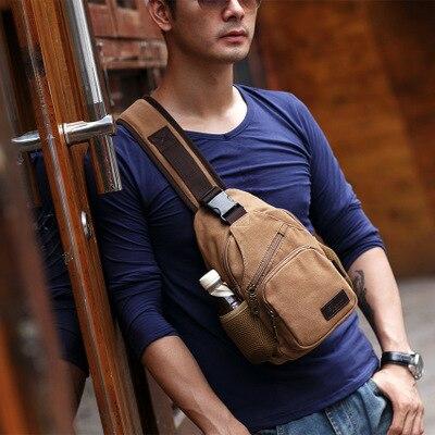 Sac à bandoulière de qualité pour hommes sac à bandoulière de voyage décontracté sac à dos sac à bandoulière petit sac à bandoulière pour femmes sac à dos à bandoulière livraison gratuite