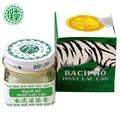 20g BaoLin Brand Original White Vietnam Tiger Balm Oil Natural Herb White Tiger Transdermic Anelgesic Cream for Headache