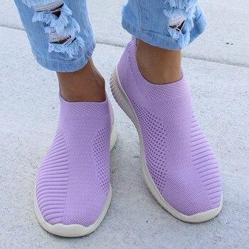 Priedušná letná obuv Lucina – 6 farieb