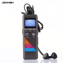 Ручка высокого качества Мини USB цифровой чистый звук micro аудио Регистраторы s 8 ГБ Портативный Mp3 диктофон игрока скрытые голоса Регистраторы