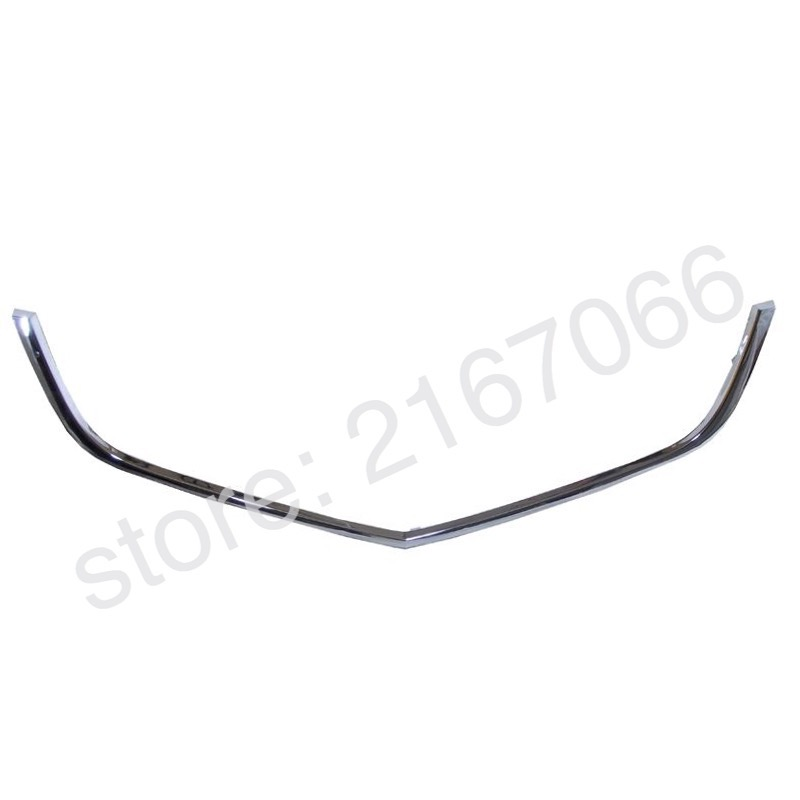 Molding Front Radiator Grille for HONDA ACCORD 2002 2003