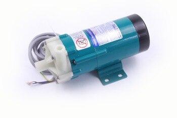 MD-20R magnetic pump corrosion resistant chemical pump qby 15 corrosion resistant double way pneumatic diaphragm pump 0 1m3 h