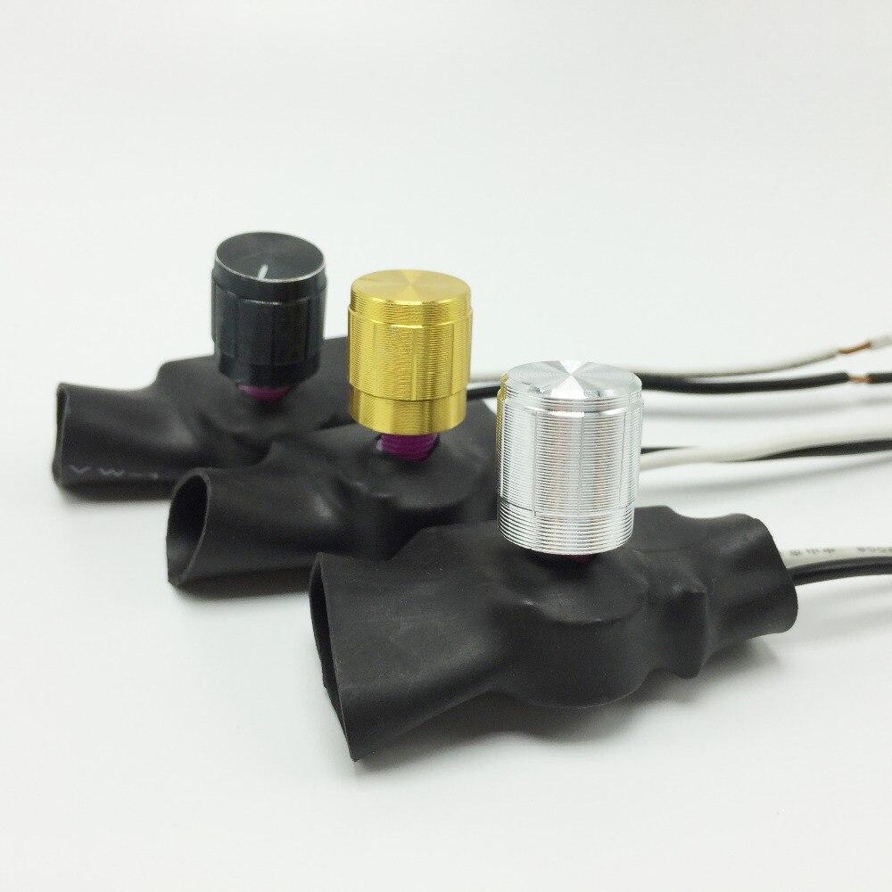 3 teile/los Lampe Dimmer 220 V 5A Tischleuchte Stehleuchte Knob ...