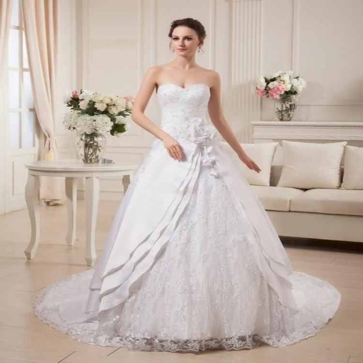 Big Wedding Dresses 2015 for Ladies_Wedding Dresses_dressesss
