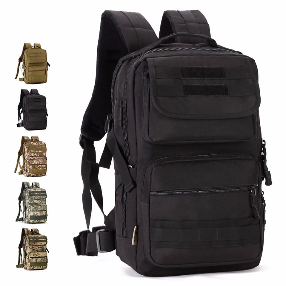 High Quality 1000d Nylon Women Backpack Laptop Bag Student School Rucksack Book Bags Waterproof Daypack Military Travel Knapsack In Backpacks From Luggage