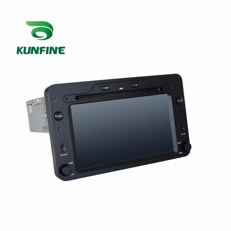 Car Stereo DVD Player GPS Navigation forAlfa Romeo Spider (2006 onwards) Radio2
