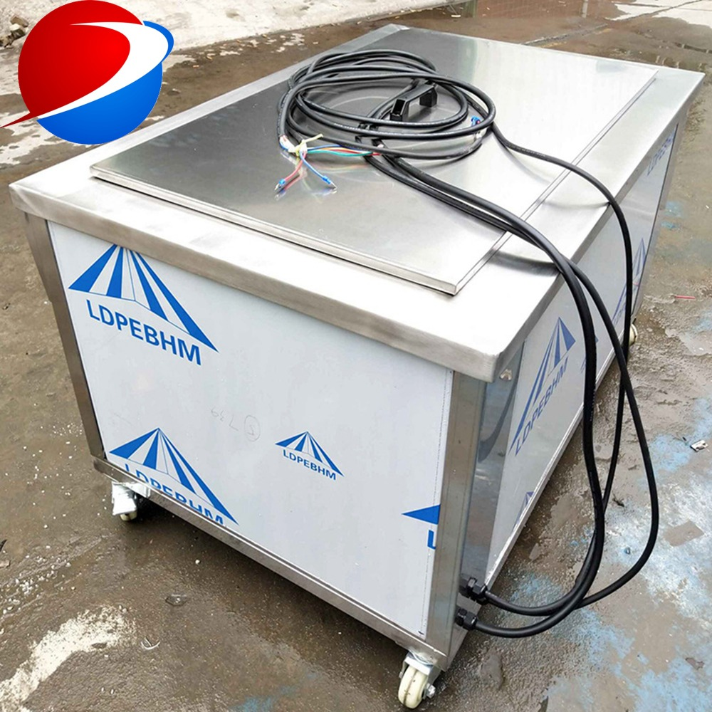ultrasonic parts washing machine 28khz 40khz ultrasonic parts washer fluid for car accessories Engineering Parts Cleaning