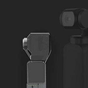Image 4 - Proctection PGYTECH Osmo DJI Cardan Câmera de Bolso Capa Protetora Tampa de Proteção para DJI Osmo Bolso Acessórios