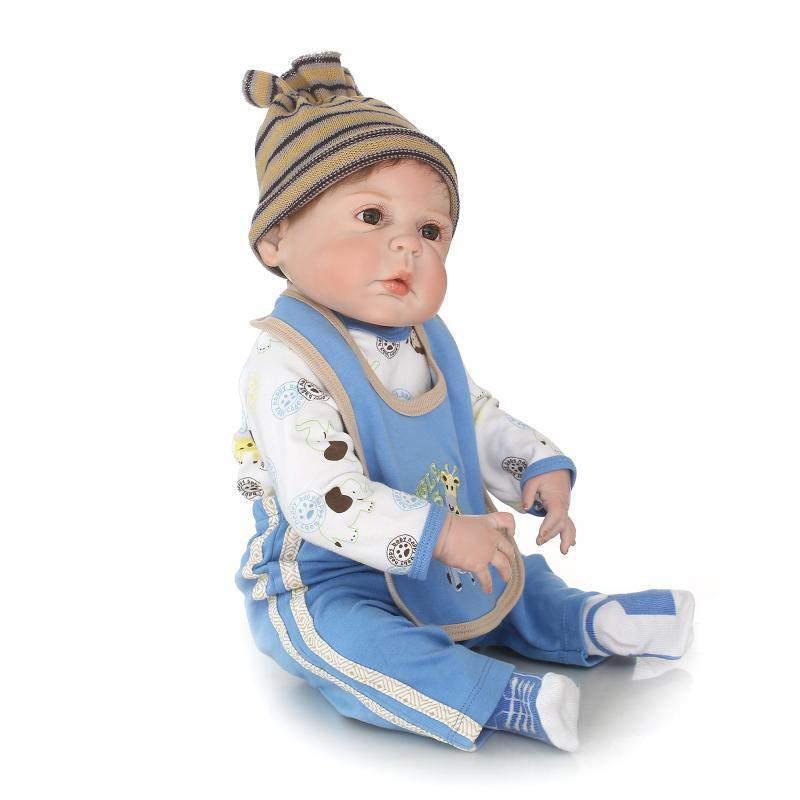 Brand : Gender : Part Boy , Baby Girl , Yes Gender Features Size : 57 Centimeter