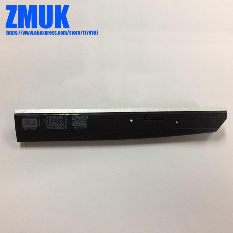 Оптический привод DVD рамка Лицевая панель для hp 2560p 2570p серии