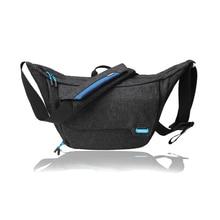 цена на Benro Traveler S200 one shoulder professional camera bag SLR camera bag rain cover