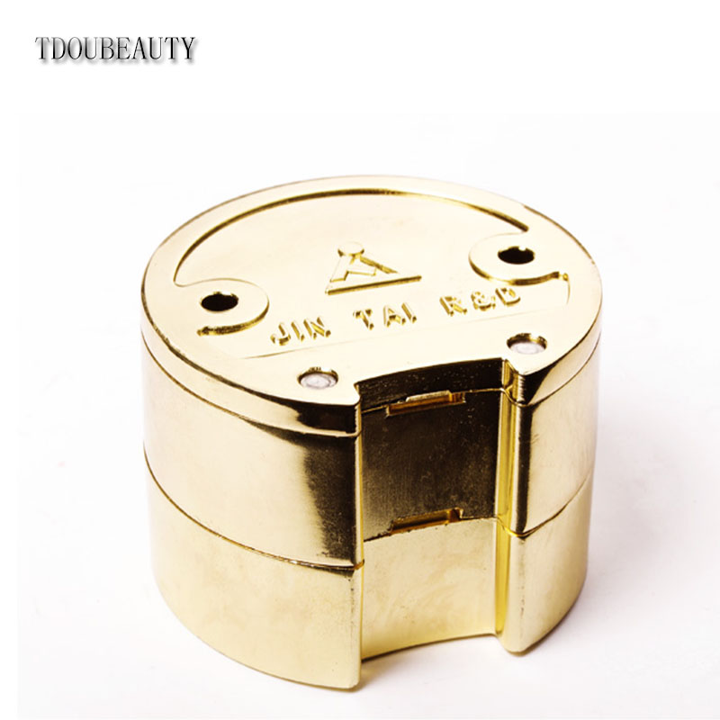 TDOUBEAUTY DENTAL A PLATE OF COPPER ALLOY JT-48 Free Shipping to Europe tdoubeauty dental greeloy silent oil free air compressor ga 62 free shipping