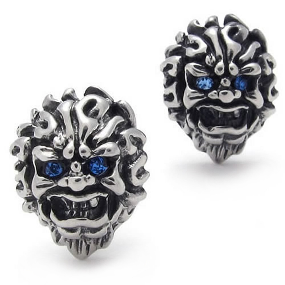 Cool Stud Earrings For Guys Collection
