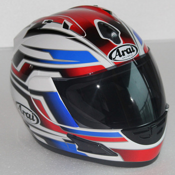 ARAI RX-7X New LE Helmet Motorcycle Helmet RX-7 EU/ CORSAIR-X US IOM TT Full Face Motocoss Racing Helmet Isle of Man, Capacete