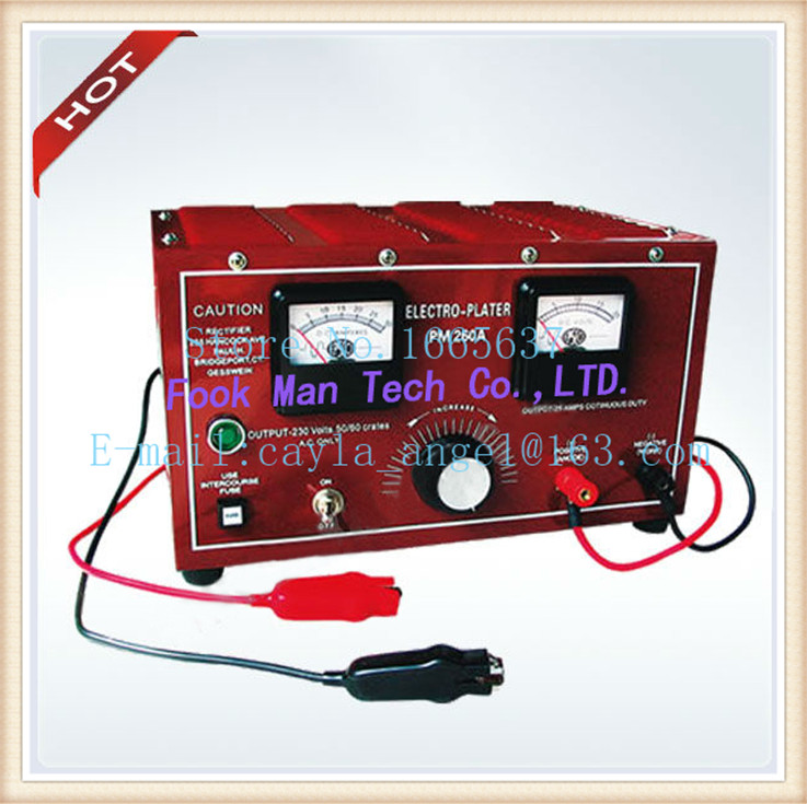 High Quality 220V Jewelry Rectifiers for Sale Jewelry Gold Plating Machine Electroplating Rectifier