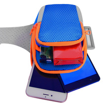 Hot sale Outdoor Sports Nylon Unisex Running Bags font b Fitness b font Jogging Riding Cycling