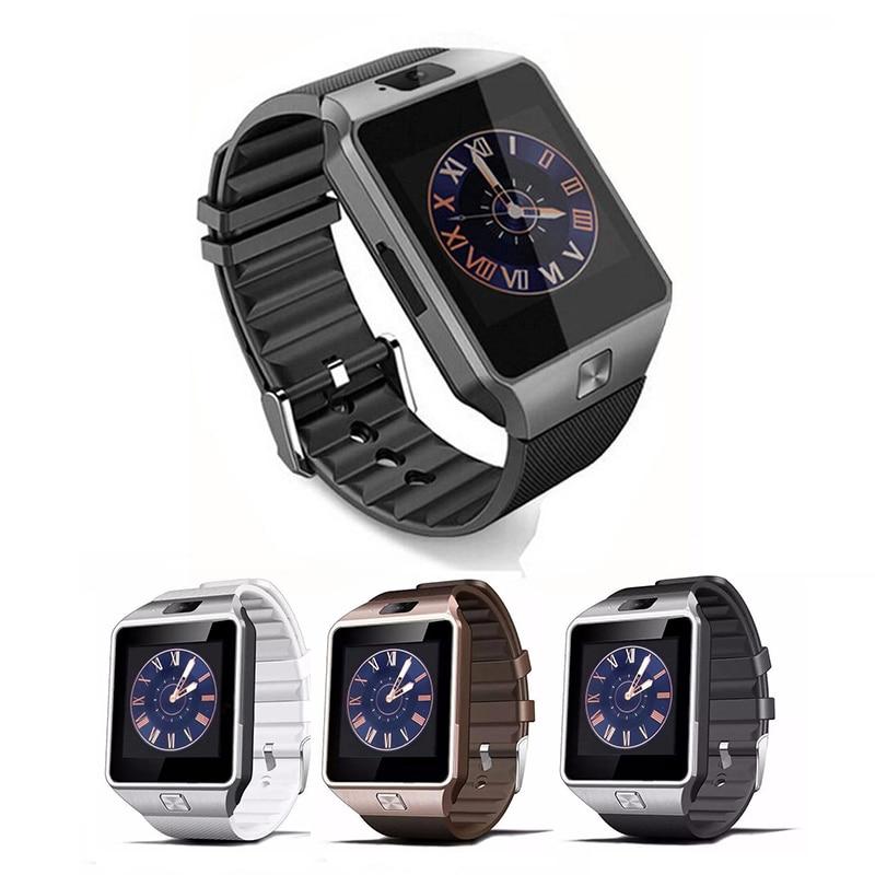 BUMVOR Bluetooth DZ09 Smart Watch Relogio Android Smartwatch Phone Call SIM TF Camera for IOS iPhone