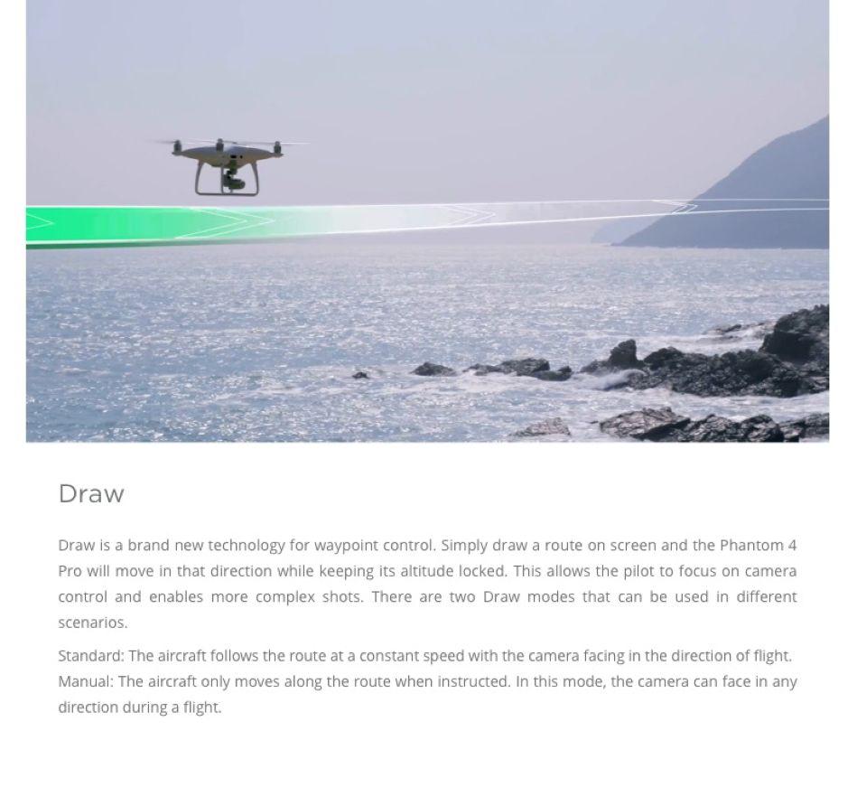 X6 DJI Phantom 4 Pro Drone